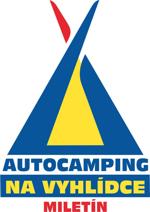logo autokempu Miletín